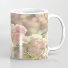 Vintage Blossoms Mug