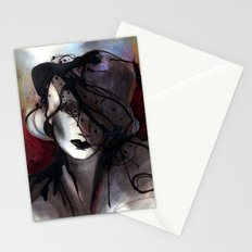 Mystic Iron Stationery Cards