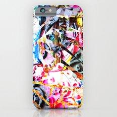 Craziness Slim Case iPhone 6s