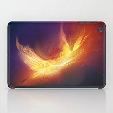 Impulse - rebirth iPad Case