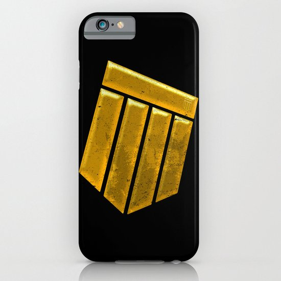 Shield iPhone & iPod Case