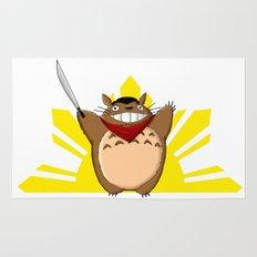 Totoro Bonifacio Rug