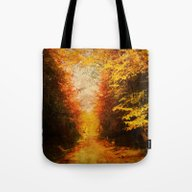 Study In Light And Shade… Tote Bag