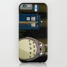 Allons-y Totoro alternate Slim Case iPhone 6s