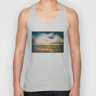 The Arrival Unisex Tank Top