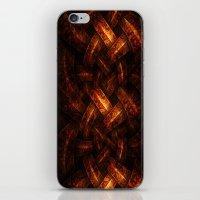 Braid iPhone & iPod Skin