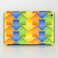 Zesty Fun  iPad Case