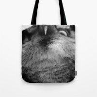 Owl series no.5 Tote Bag