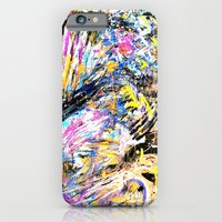 iPhone & iPod Case featuring Byegone // Volcano Choir by l.w.