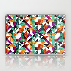 Aztec Geometric VI Laptop & iPad Skin