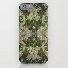 My azulejo II iPhone 6 Slim Case