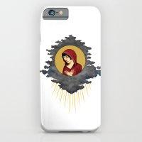 Sonmi-451 iPhone 6 Slim Case