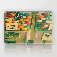 Goody Goody Gumball! Laptop & iPad Skin