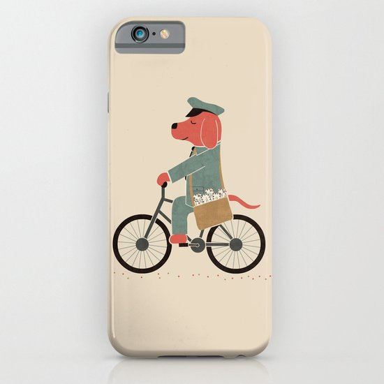 Postdog iPhone & iPod Case
