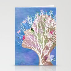 Spring Hope Stationery Cards