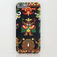 Inca iPhone 6 Slim Case
