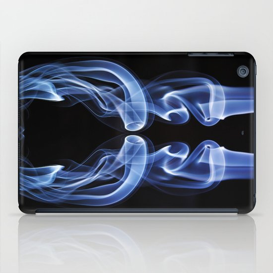 Smoke Photography #22 iPad Case