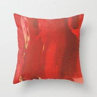 Untitled 20140915b (Arra… Throw Pillow