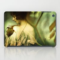 A Rose in Winter iPad Case