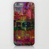 iPhone & iPod Case featuring  Everytime You Go Away by Ganech Joe