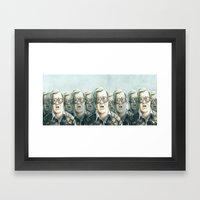 SonOfA! Framed Art Print