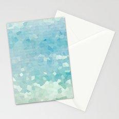 Ocean Palette Stationery Cards