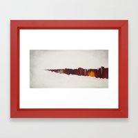 Reveal Series - 1 Framed Art Print