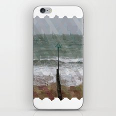 NOT FOR SALE 11 iPhone & iPod Skin