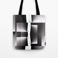 Unstable Stability Tote Bag