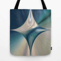 Star System Tote Bag