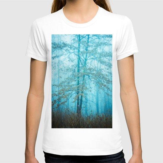 Love Remains T-shirt