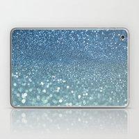 Bubbly Sea Laptop & iPad Skin