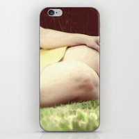 Queen Of Cups iPhone & iPod Skin