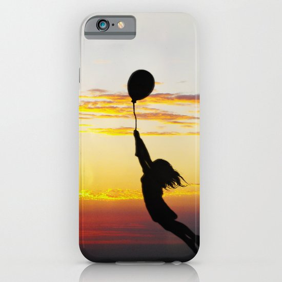 Hold Tight iPhone & iPod Case