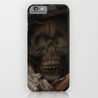 Dead Wood iPhone 6 Slim Case