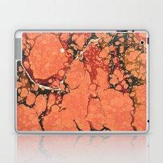 Marble Pink Square # 2 Laptop & iPad Skin