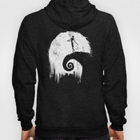 All Hallow's Eve Hoody
