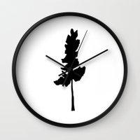 Aspen Tree Wall Clock