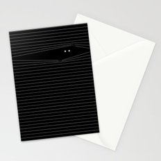 Everybody knows Stationery Cards