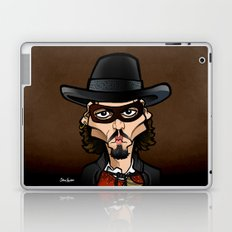Don Juan Laptop & iPad Skin
