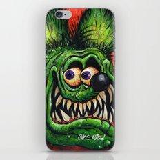 Rat Fink! iPhone & iPod Skin