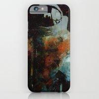 Cowboy Bebop Cosmonaut iPhone 6 Slim Case