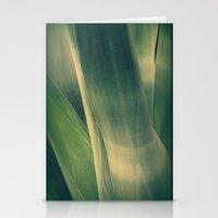 Aloe Stationery Cards