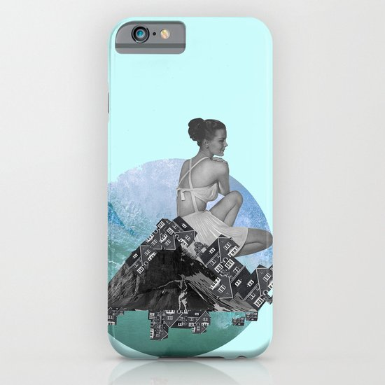 Let's get out of here iPhone & iPod Case