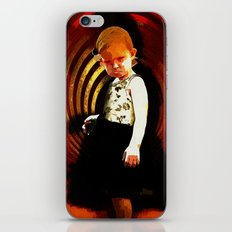 If Looks Could Kill - 005 iPhone & iPod Skin