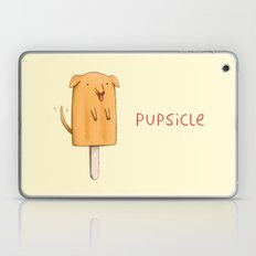 Pupsicle Laptop & iPad Skin