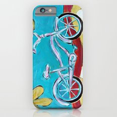 Let's Go for a Ride! iPhone 6 Slim Case