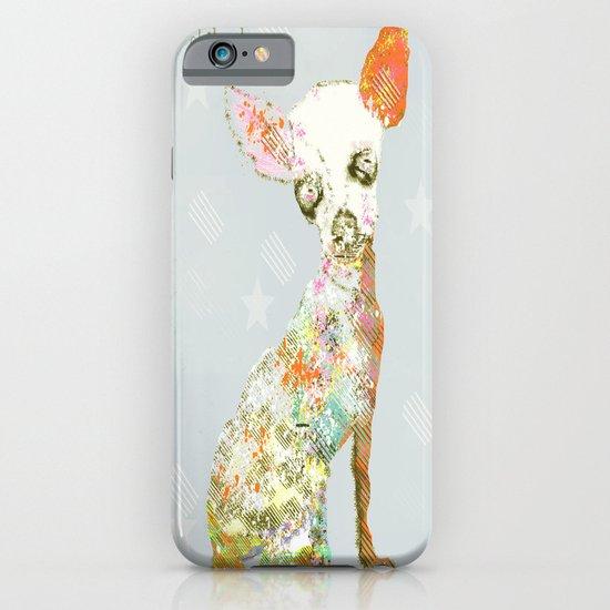chihuahua dog  iPhone & iPod Case