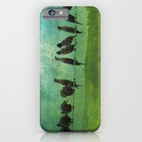 Collecting iPhone 6 Slim Case