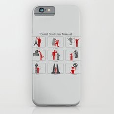 Tourist Shot User Manual iPhone 6 Slim Case